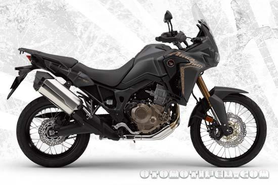Gambar Honda CRF1000L Africa Twin