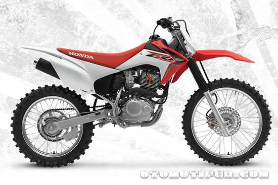 Gambar Honda CRF230F