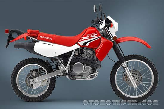 Gambar Honda XR650L