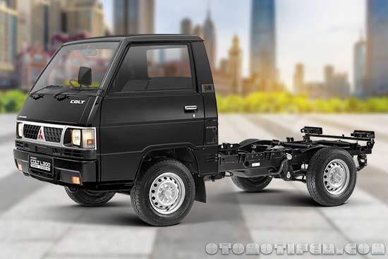 Gambar Mitsubishi L300