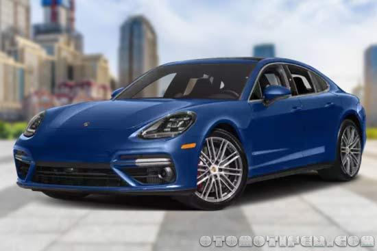 Gambar Porsche Panamera