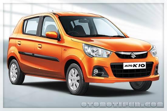 Gambar Suzuki Alto K10