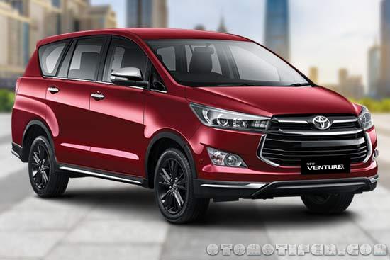 Gambar Toyota Kijang Innova Diesel