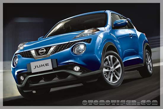 Harga Mobil Nissan Juke
