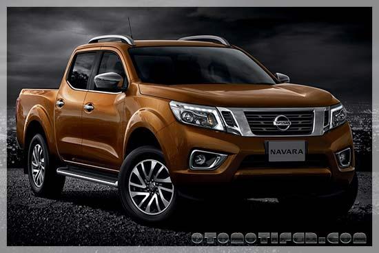 Harga Mobil Nissan Navara
