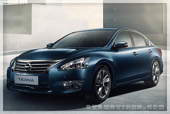 Harga Mobil Nissan Teana