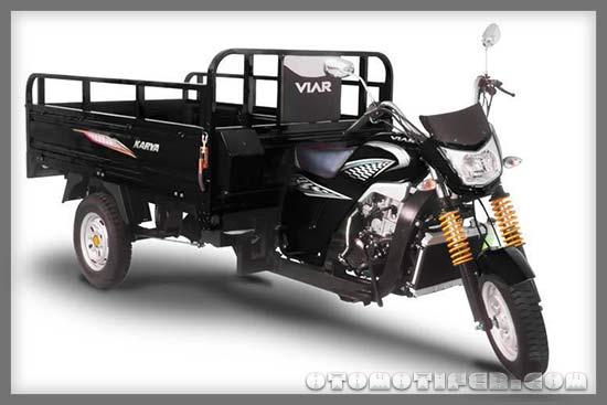 Harga Motor Roda Tiga Viar Karya 150