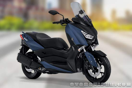 Harga Yamaha XMAX Baru