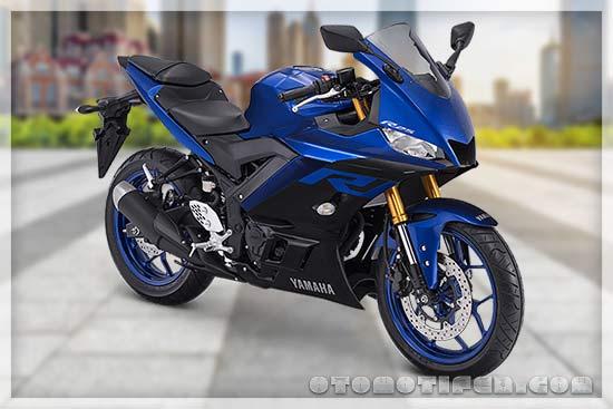 Harga Yamaha R25 Baru