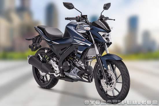Gambar All New Yamaha Vixion