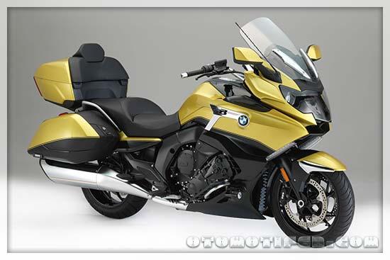 Gambar BMW K 1600 B Grand America