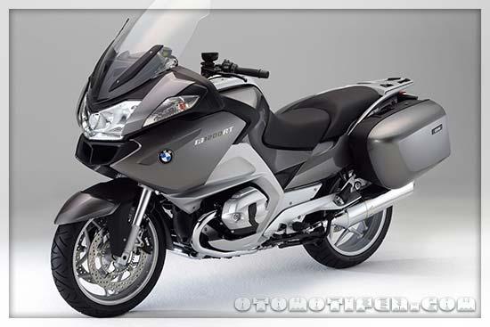 Gambar BMW R 1200 RT