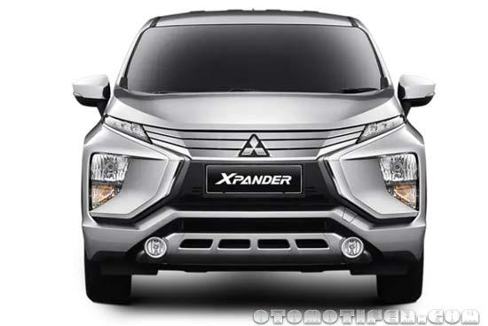 Mobil Xpander GLS M/T