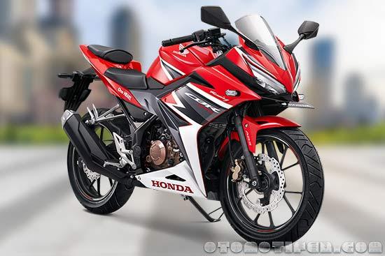 Gambar Motor Sport 150cc Murah