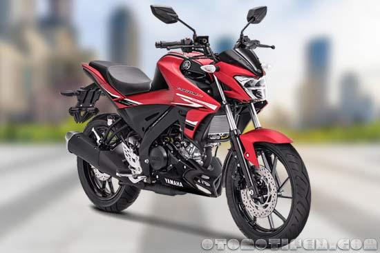 Gambar Yamaha Vixion R