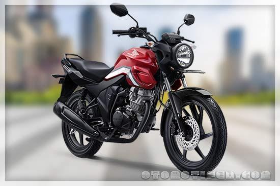 Harga Honda Verza Terbaru
