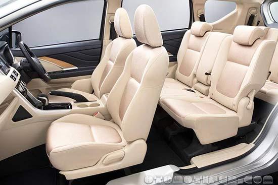 Interior Mobil Xpander