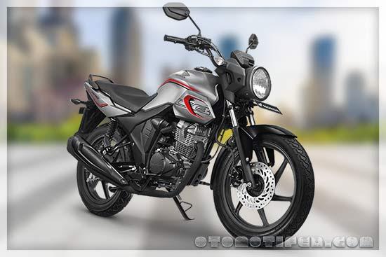 Motor CB150 Verza