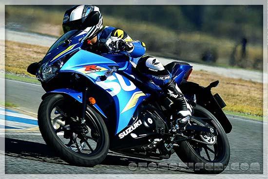 Motor Sport Suzuki 150cc