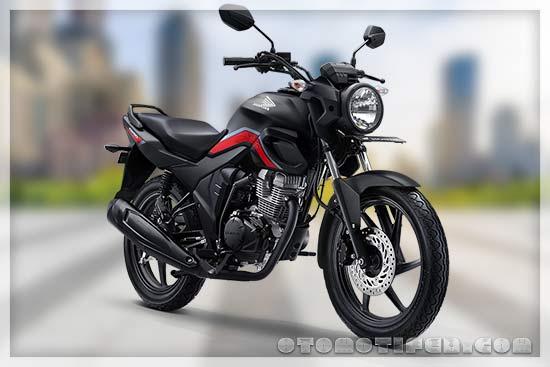 Spesifikasi dan Harga Honda Verza 2019