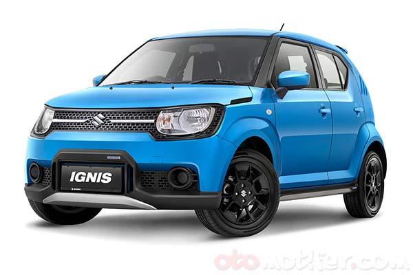 Gambar Suzuki Ignis Sport
