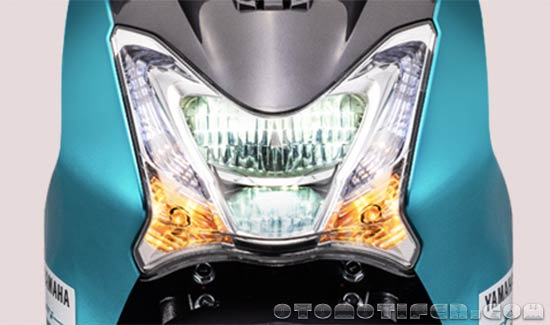 Lampu Mio S