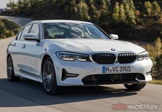Gambar BMW 320d Sport