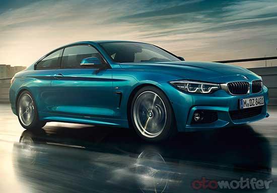 Gambar BMW 440i Coupé M Sport
