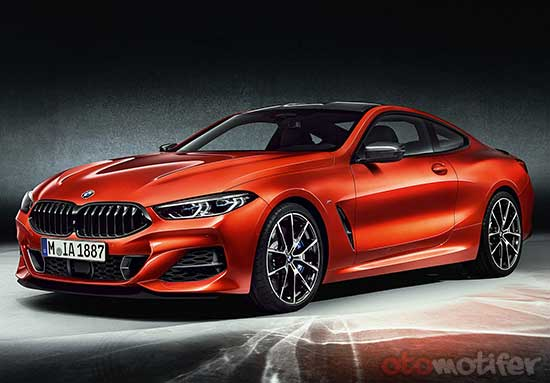 BMW M850i xDrive Coupe M Carbon