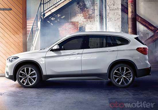 Gambar BMW X1