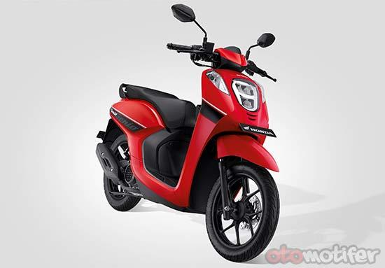 Kelebihan dan Kekurangan Honda GenioKelebihan dan Kekurangan Honda Genio