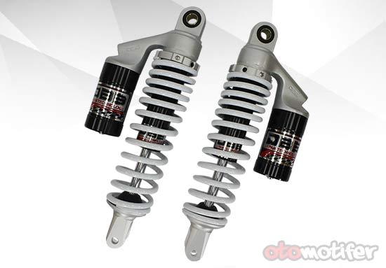 Harga Shock Motor Tabung DBS