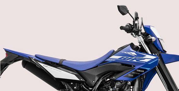 Gambar Yamaha WR 155R