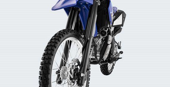 Suspensi Yamaha WR155R